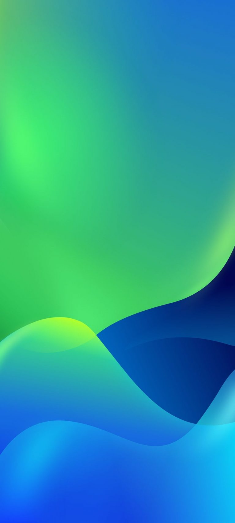 Realme UI 2.0 Stock Wallpaper [1080x2400] - 04