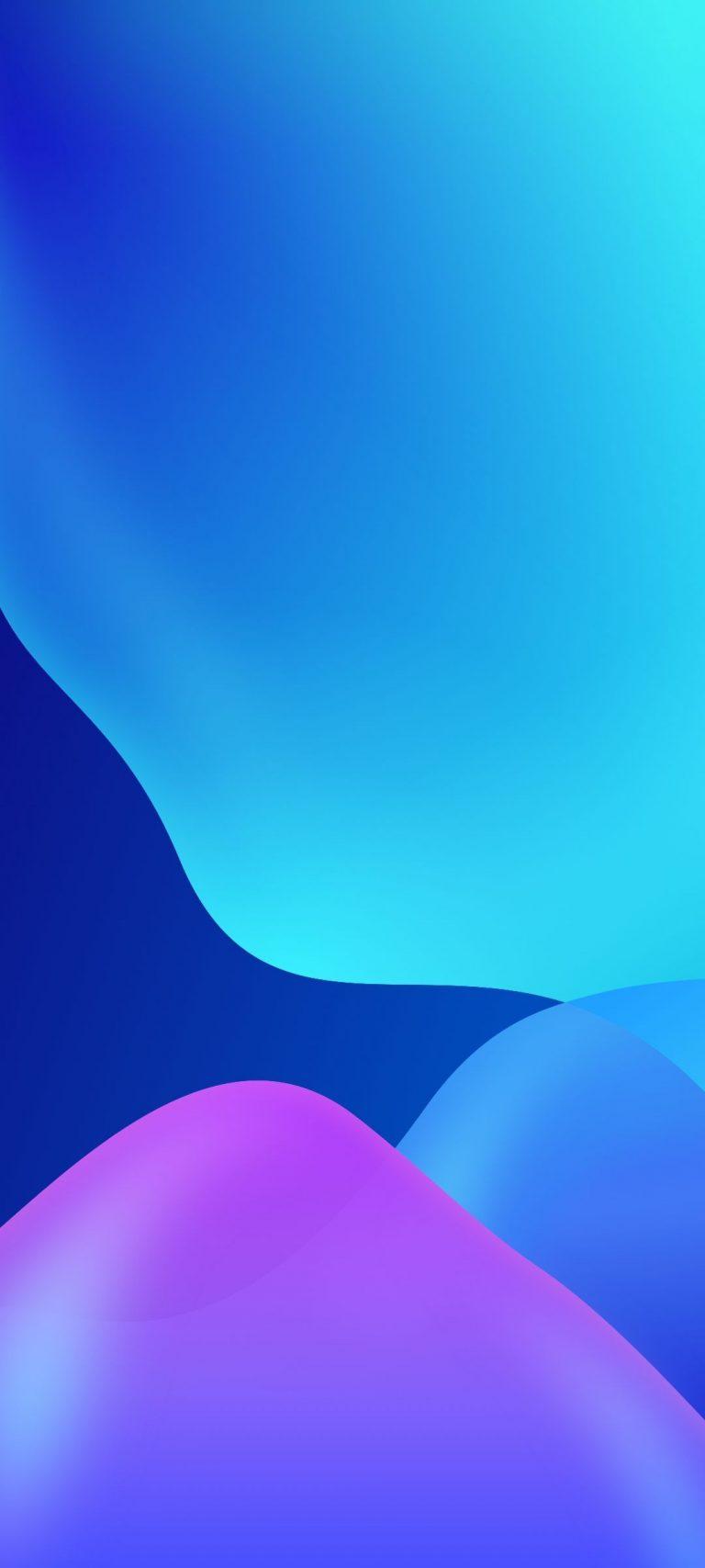 Realme UI 2.0 Stock Wallpaper [1080x2400] - 06