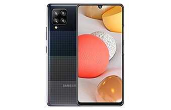Samsung Galaxy A42 5G Wallpapers