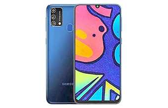 Samsung Galaxy M21s Wallpapers