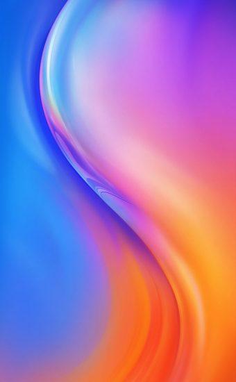 Tecno Spark Go 2020 Stock Wallpaper 720x1600 01 340x550