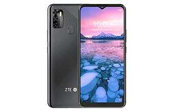ZTE Blade 20 5G Wallpapers