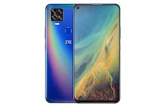 ZTE Blade V2020 5G Wallpapers