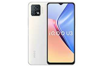 vivo iQOO U3 Wallpapers