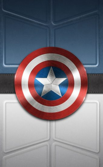 Captain America Wallpaper [1080x1920] - 006