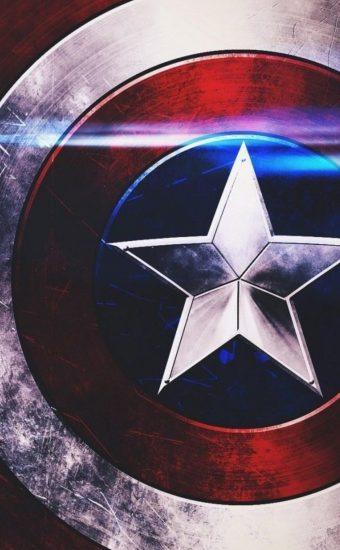 Captain America Wallpaper [1080x1920] - 007