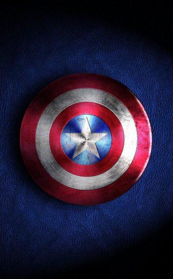 Captain America Wallpaper [1080x2280] - 004
