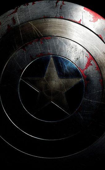 Captain America Wallpaper [720x1280] - 009