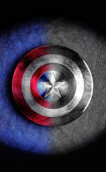 Captain America Wallpaper [909x1920] - 003