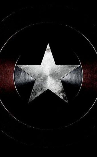 Captain America Wallpaper [909x1920] - 022