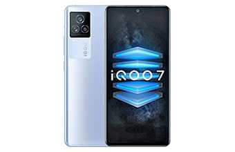vivo iQOO 7 Wallpapers