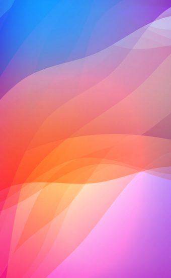 Lava Z6 Stock Wallpaper [720x1520] - 002