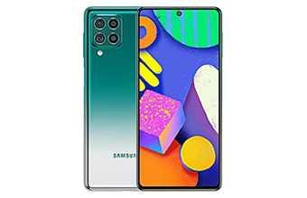 Samsung Galaxy F62 Wallpapers
