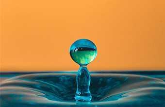 Water Drop Wallpapers