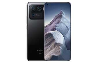 Xiaomi Mi 11 Ultra Wallpapers