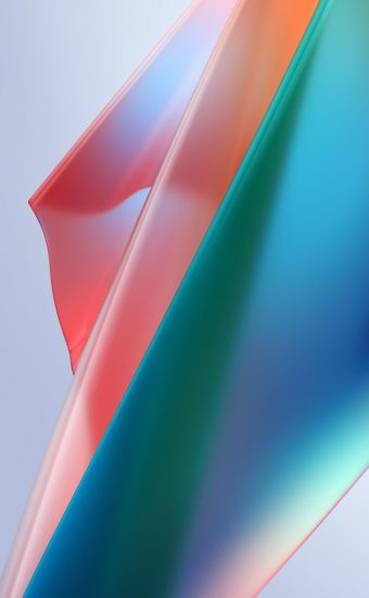 Oppo Find X3 Pro Stock Wallpaper - 001