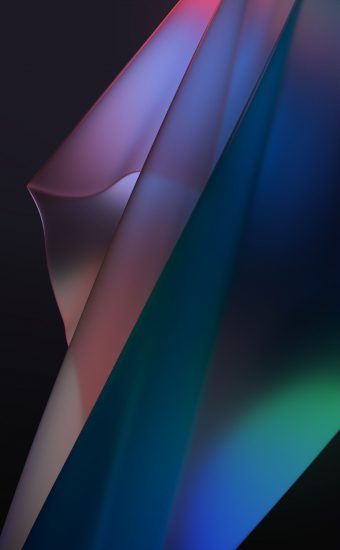 Oppo Find X3 Pro Stock Wallpaper - 002