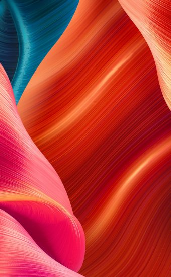 Oppo Find X3 Pro Stock Wallpaper - 005