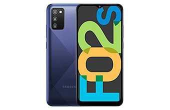 Samsung Galaxy F02s Wallpapers