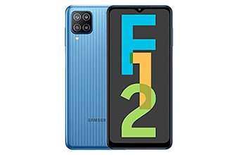 Samsung Galaxy F12 Wallpapers
