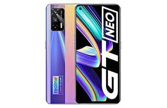 Realme GT Neo Flash Wallpapers