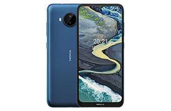 Nokia C20 Plus Wallpapers