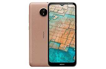 Nokia C20 Wallpapers