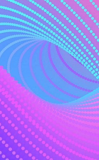 Gradient Phone Wallpaper 376 340x550