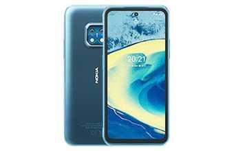 Nokia XR20 Wallpapers