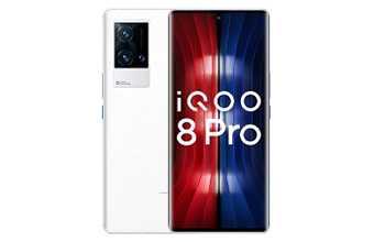 Vivo iQOO 8 Pro Wallpapers
