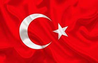 Turkey Flag Wallpapers