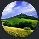 landscape hm